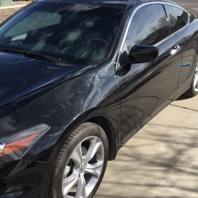 2011 Honda Accord 2011 Honda AccordI have chosen to list this vehicle on Blinker Blinker offers