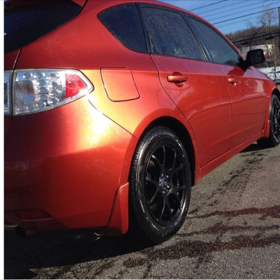 2009 Subaru Impreza 2009 Subaru ImprezaI have chosen to list this vehicle on Blinker Blinker off